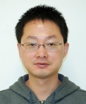 Chun Fang, Application Systems Analyst/Developer, 2006-2010